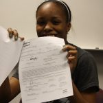 Aerielle Pendleton signs with The University of Wisconsin-Milwaukee