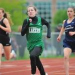 TRACK AND FIELD LEAGUE MEET RESULTS