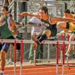OAKLAND COUNTY TRACK RESULTS