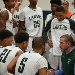 Boys Varsity Basketball falls to Lake Orion 61 – 59