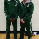 West Bloomfield High School Coed Varsity Wrestling finishes 2nd place