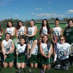 Girls Junior Varsity Lacrosse ties Rochester Adams 4 – 4