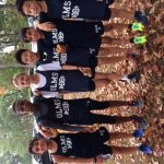 West Bloomfield Coed Middle School Cross Country Orchard Lake performs well at County Meet