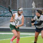Girls Junior Varsity Lacrosse beats Rochester 10 – 5