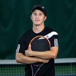 Chris Ludwig Named New Boys/Girls Tennis Head Coach