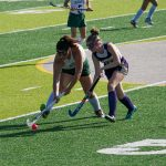 Girls Junior Varsity Field Hockey vs St. Catherine of Siena Academy#- 25, 26