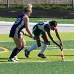 Girls Junior Varsity Field Hockey vs Grosse Pointe South # – 35