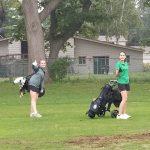 Girls Varsity Golf beats Royal Oak 225 – 236