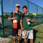 Boys Varsity Tennis beats Walled Lake Central 6 – 3
