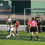 Girls Varsity Field Hockey vs University Liggett