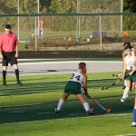 JV Field Hockey 09-26-2018 vs. Marian