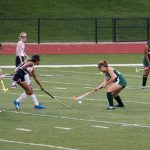 JV Field Hockey 09-27-2018 at Pickney