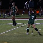 Girls Junior Varsity Field Hockey falls to Dearborn 2 – 0