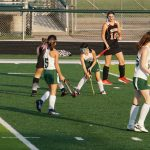 JV Field Hockey 10-08-2018 vs Dearborn