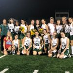 Girls Varsity Field Hockey falls to Dearborn 10 – 0, #2,3, and9