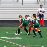 Varsity Field Hockey 10-10-2018 at Farmington