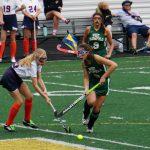 Girls Varsity Field Hockey falls to Farmington 5 – 1