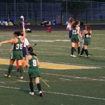 Girls Junior Varsity Field Hockey falls to Pinckney 2 – 1