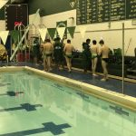 Boys Varsity Swimming & Diving beats Avondale 130 – 31