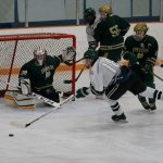Lakers fall to Notre Dame Prep