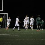 2018-19 WB Varsity Boys Soccer - celebrations & best groups