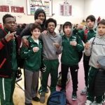 Lakers 3rd overall at Leagues; Bashi, Isaac champions