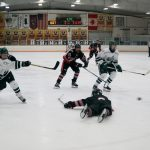 Lakers shut out by mid Michigan