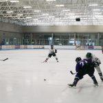 2-23-2019 Hockey at Bloomfield Hills (OAA)