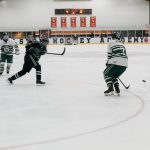 Hockey 2-26-2019 at Lake Orion (MHSAA Regionals Round 1)