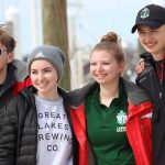 4th place  – Varsity Sailing Advances to MISSA Mallory Qualifier