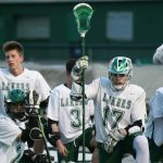 Varsity boys lacrosse drops close game to L'Anse Creuse