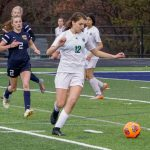 Girls Junior Varsity Soccer ties Clarkston 3 – 3