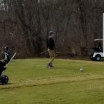April in the D!  Boys Varsity Golf…………..read to finD out