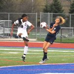 Girls Junior Varsity Soccer falls to Oxford 6 – 0