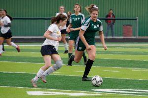 Girls JV Soccer 4-30-2019 vs Oxford