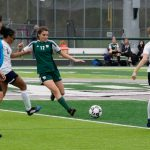 Girls Junior Varsity Soccer falls to Berkley 3 – 0