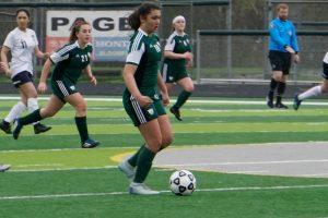 Girls JV Soccer 5-01-2019 vs Berkley