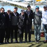 Varsity Sailing Advances to National Phoebe King Memorial regatta