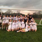 Girls Varsity Soccer falls to Waterford Mott 2 – 1