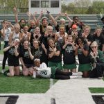 The Lady Lakers of West Bloomfield Win against Farmington/Harrison