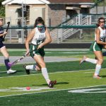 Girls Varsity Field Hockey beats Clarkston 1 – 0