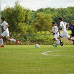 Varsity Soccer Lightning Cup