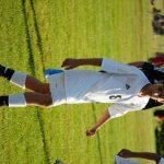 Junior Varsity Soccer Lightning Cup