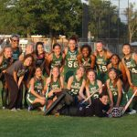 Girls Junior Varsity Field Hockey beats Edsel Ford 3 – 0