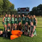 Girls Varsity Field Hockey beats Edsel Ford 2 – 1
