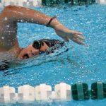 Laker Swim Girls vs. Rochester