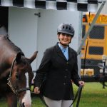Equestrian Team is Riding High Heading Into Final Meet of the Season