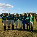 WBHS Equestrian Team 2019