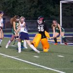 Girls Varsity Field Hockey beats Clarkston 4 – 2