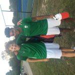Varsity Tennis defeats Stoney Creek 6-3